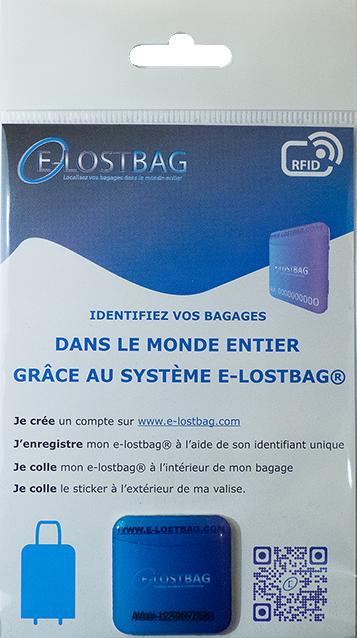 E-Lostbag