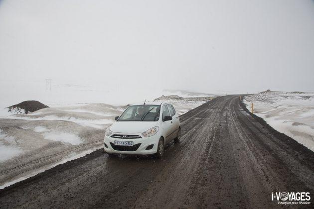 Islande : sur la route circulaire dans les fjords de l'est