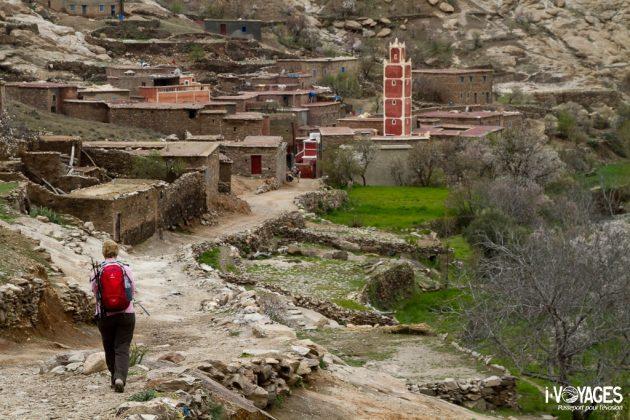 Village du Siroua