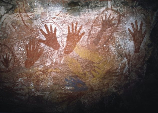 NT; Aboriginal; Rock Art;