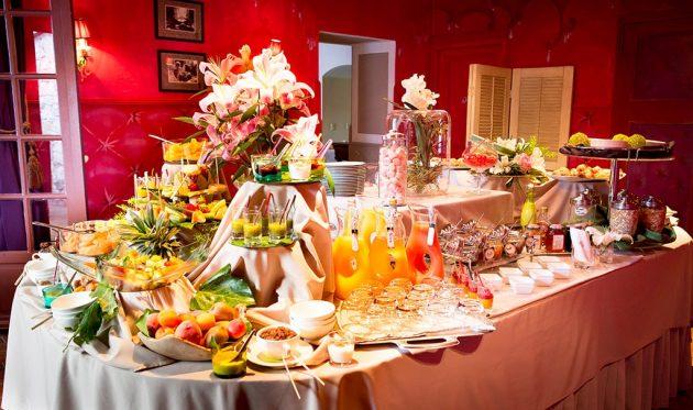 La Signoria Le buffet-0003