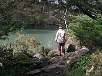 Rivière de Pomber
