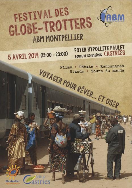 Festival des Globe-Trotters