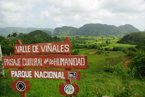 Vallée de Vinales