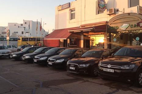 Abidcar : location de voitures au Maroc