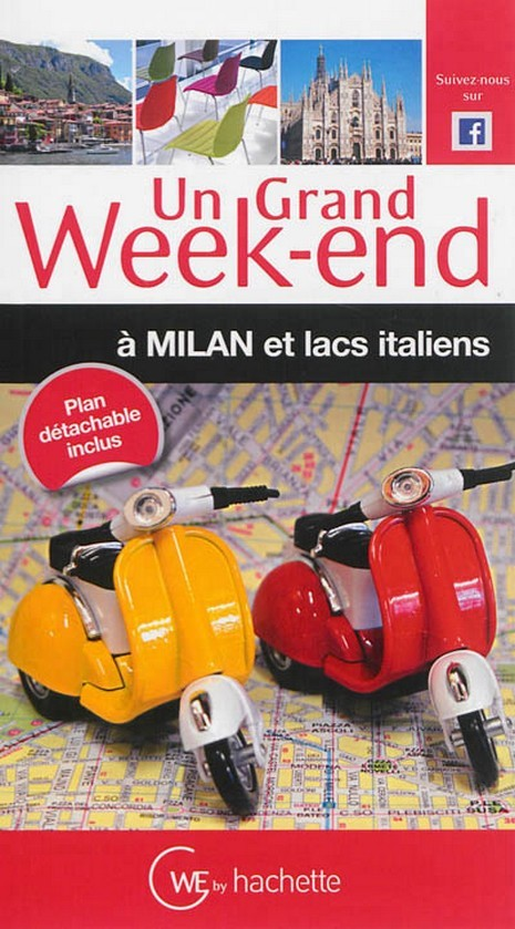 milan en week end