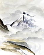 Grande Aiguille de la Bérarde - 3420m