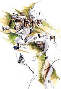 Saint Christophe en Oisans