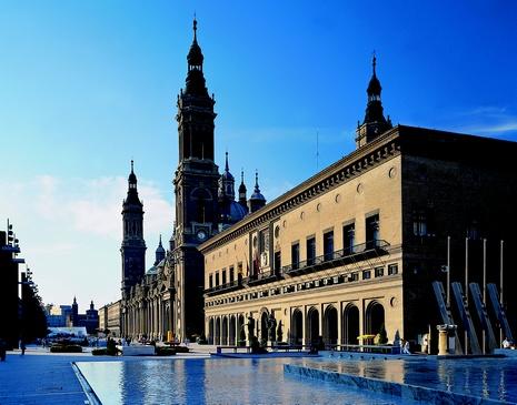 Crédit photo : Office de Tourisme d'Espagne