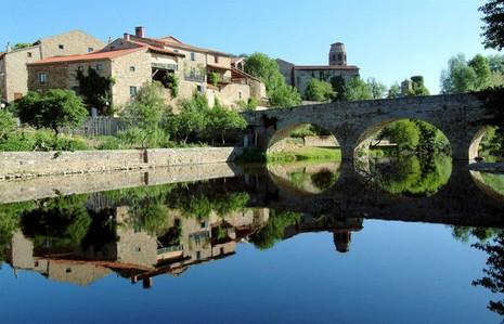 Lavaudieu © Comité Régional de Développement Touristique d'Auvergne - CAVAILLES-Gérard