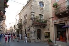 Rue de Taormina