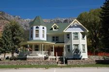 Maison de Ouray