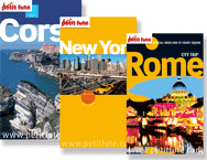 Bons plans Petit Futé : 500 guides numériques à 2,99€ !