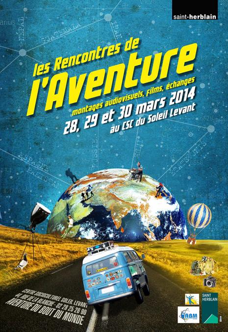 Festival des rencontres de l aventure bulle