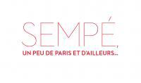 L'Hôtel de Ville de Paris accueille Sempé et ses cartons