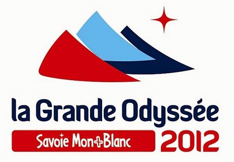 Grande Odyssée Savoie Mont-Blanc 2012