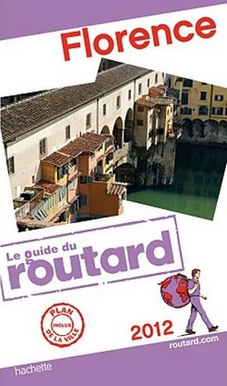 Guide du Routard Florence