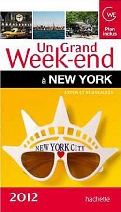 Un Grand Week-end à New-York 2012
