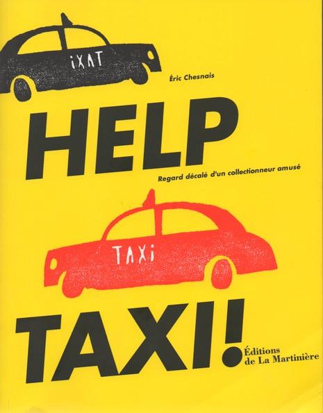 Help Taxi !