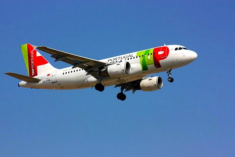 Tap Portugal - © Douchet Quentin