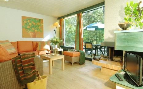 Center Parcs : Cottage style