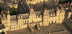 copyright Chateau de Fontainebleau