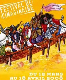 Festival de l'Imaginaire 2008