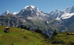 Crédit photo : Hommes & Montagnes