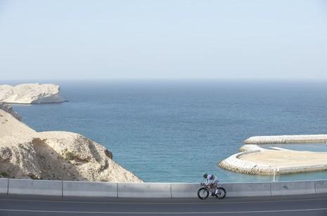 Cyclisme - Tour d'Oman