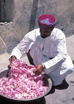 © Office de Tourisme du Sultanat d'Oman