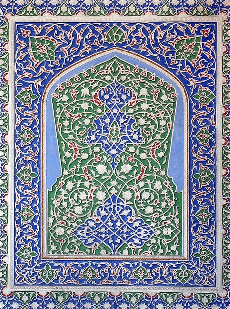 Ouzbékistan © dalbera
