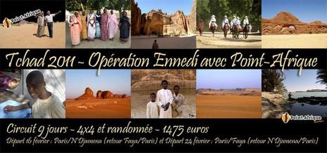 © Point Afrique