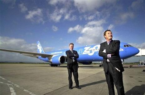 Le transporteur aérien à bas coût Zoom Airlines a annoncé le 28 août la suspension immédiate de toutes ses activités en raison notamment de la hausse du prix du kérosène qui l'a contraint à déposer son bilan.