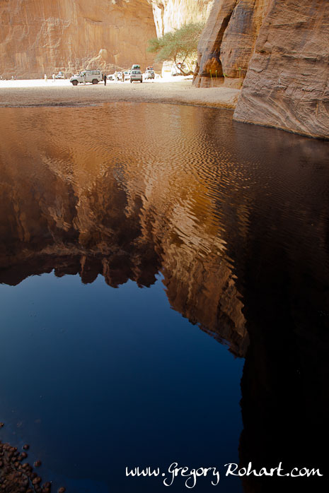 Guelta d'Archeï