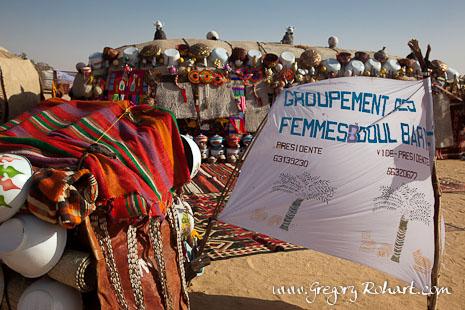 Festival des Cultures Sahariennes de l'Ennedi