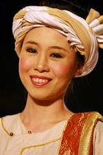 Portrait Thaï