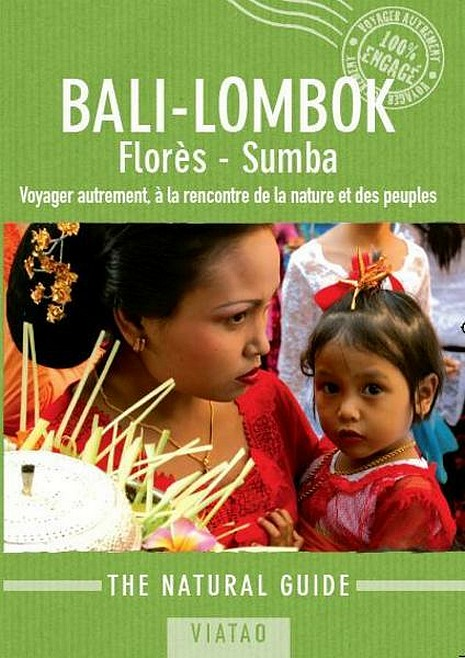 Guide Viatao Bali Lombok Florès Sumba