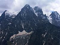 Mont Pelvoux