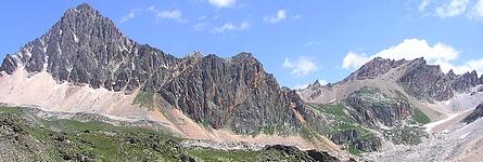 Tête de la Casille (3069 m)