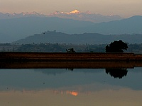 Retour sur Katmandou