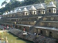 Pashupatinath - Chaitya