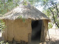 Village Culturel Damara