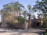 Fort de Sesfontein