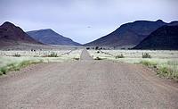 Traversée de la Nature Rand Namib Reserve