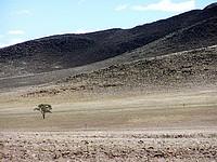 Paysages du Namid Rand Nature Reserve