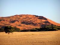 Elim Dune - Namibie