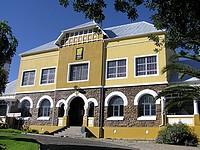 Collège des arts - Windhoek - Namibie