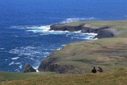 Sud ouest de l'Irlande à pied