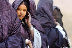 La Sebiba, la fête des Touareg de Djanet