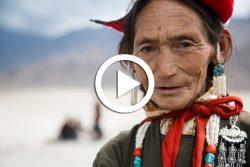 Pérégrinations indiennes